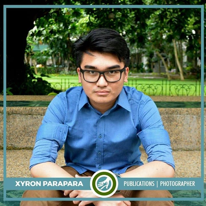 Go to Xyron Parapara's profile