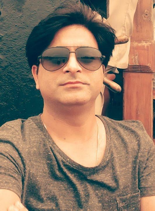 Avatar of user Sanjeev Grover