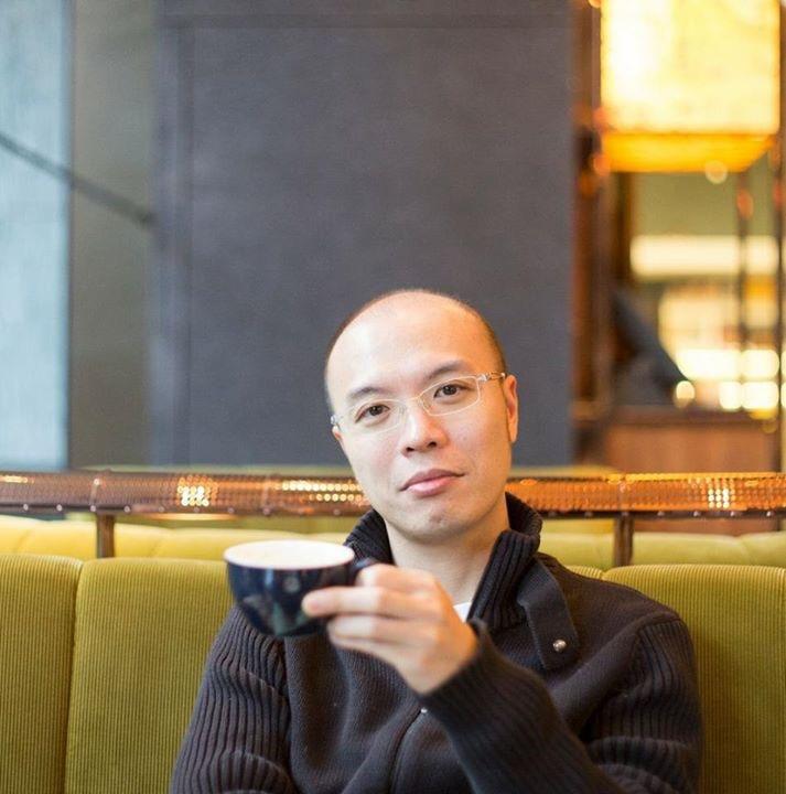 Go to Arron Choi's profile