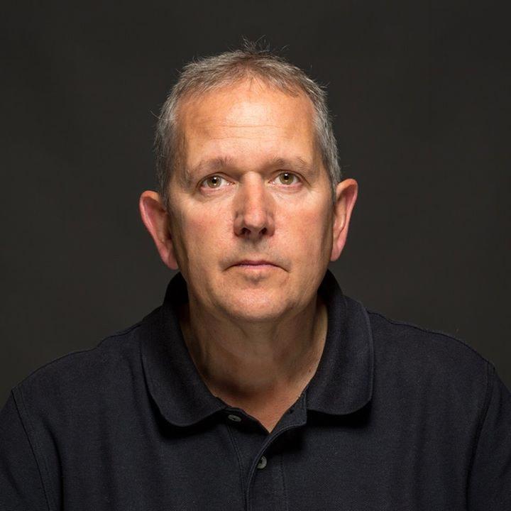 Avatar of user David Travis