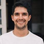 Avatar of user Patrick Duarte Silveira