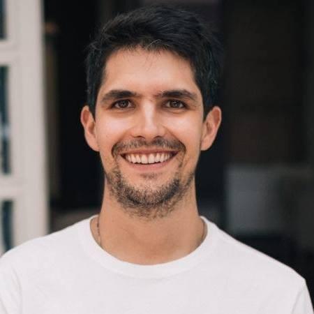 Go to Patrick Duarte Silveira's profile