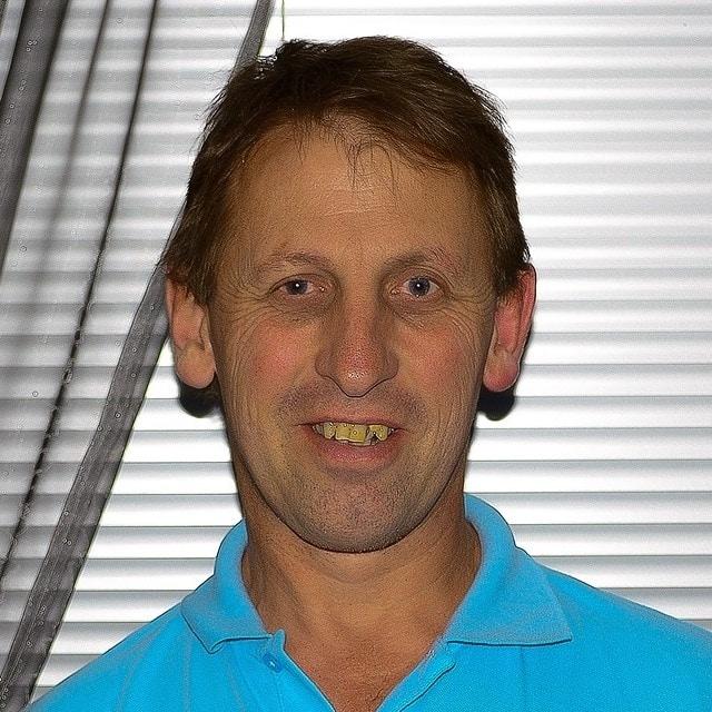 Avatar of user Jeff Mostert