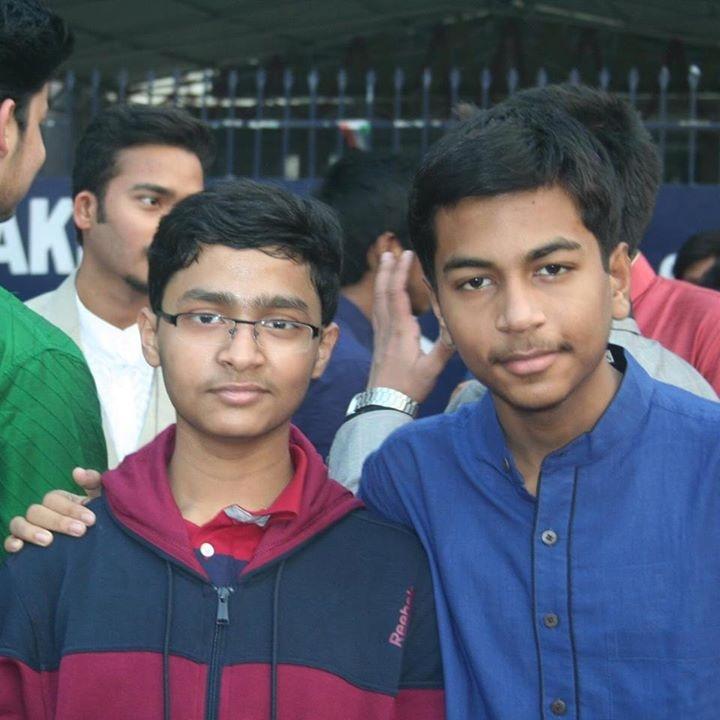 Go to Saptarshi Ghosh's profile