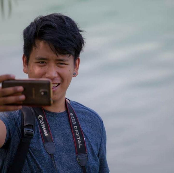 Go to Uttam Gurung's profile