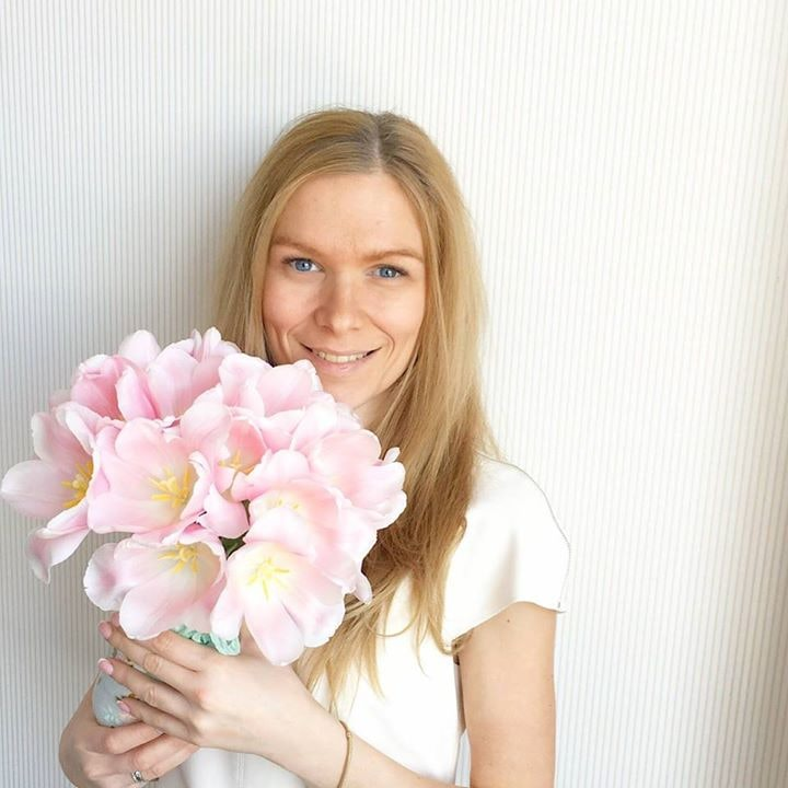 Avatar of user Natalya Moshnina