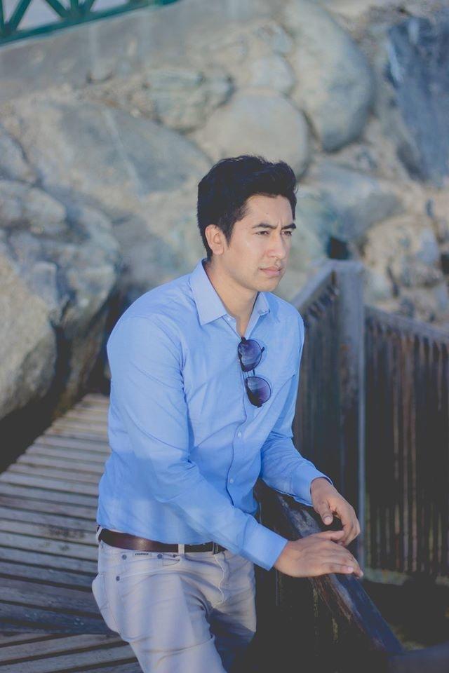 Go to Luis Alberto Sánchez Terrones's profile