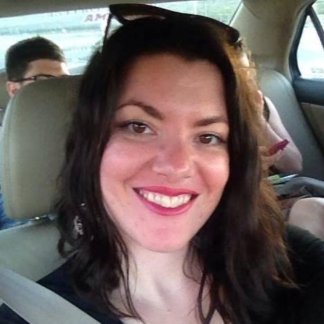 Go to Christie Brown's profile