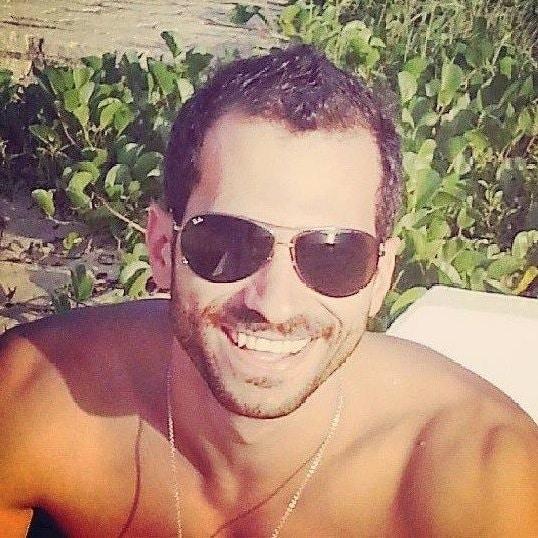 Go to Rogerio Santos Jr's profile