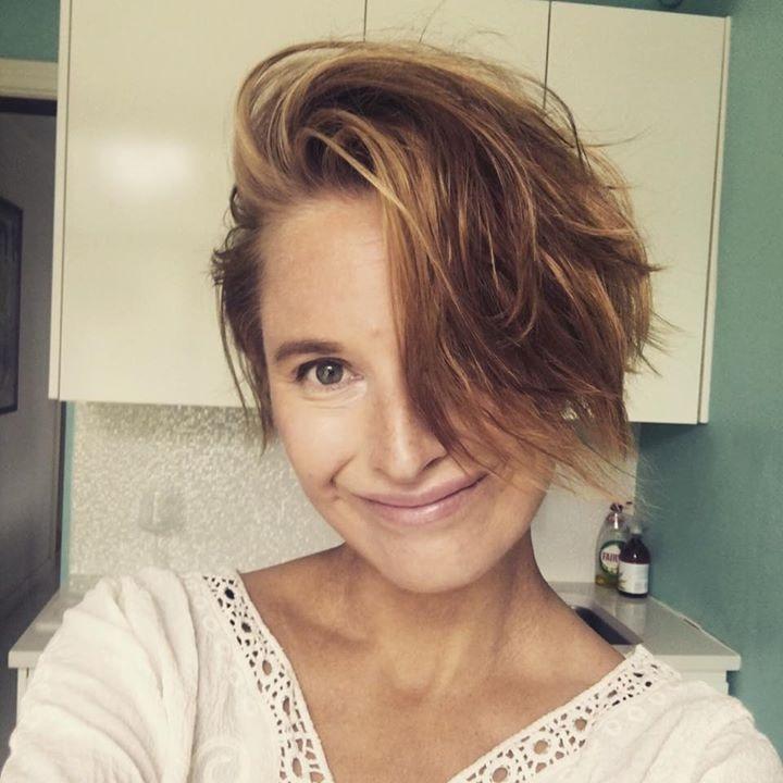 Go to Johanna Kerrman's profile