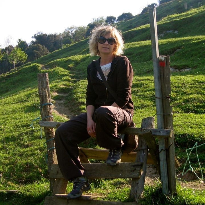 Go to Sharon Baker's profile