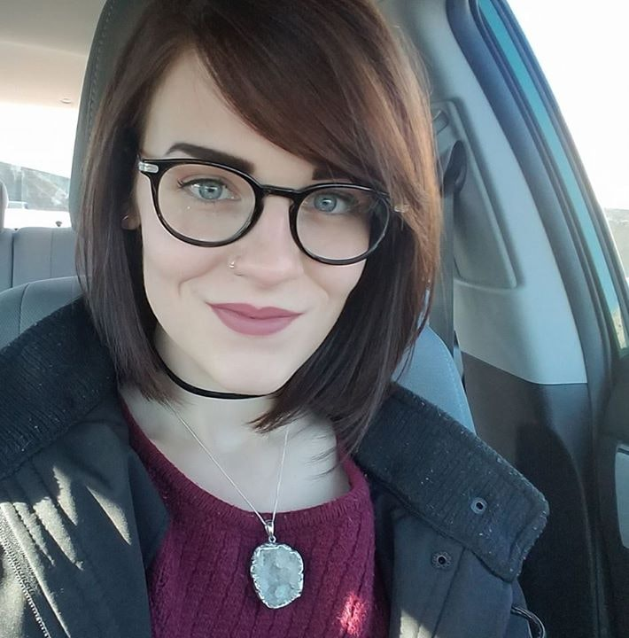 Go to Aarica Kelly's profile