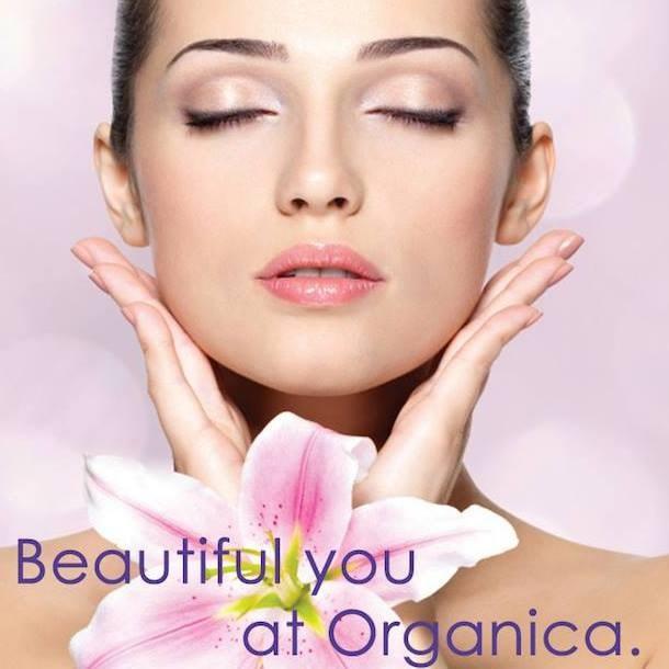 Go to Organica Cosmetic's profile