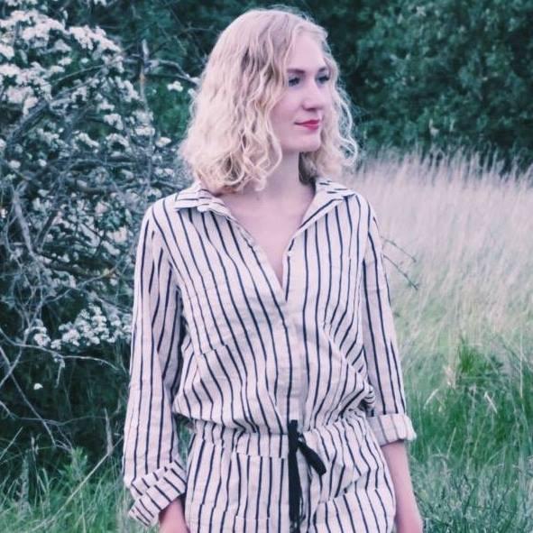Go to Maja Harder Thygesen's profile