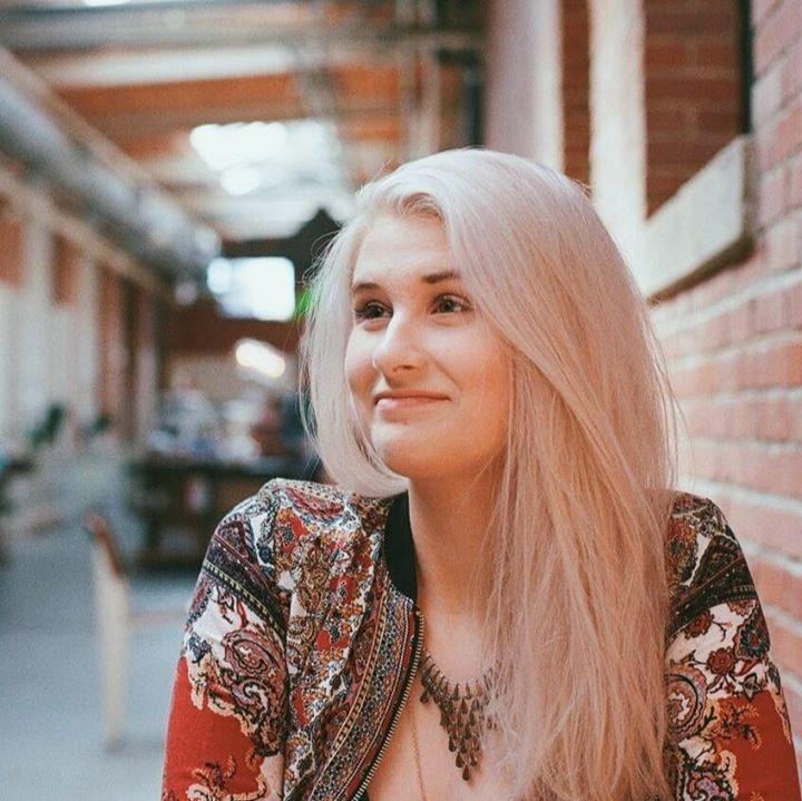 Avatar of user Courtney Baucom