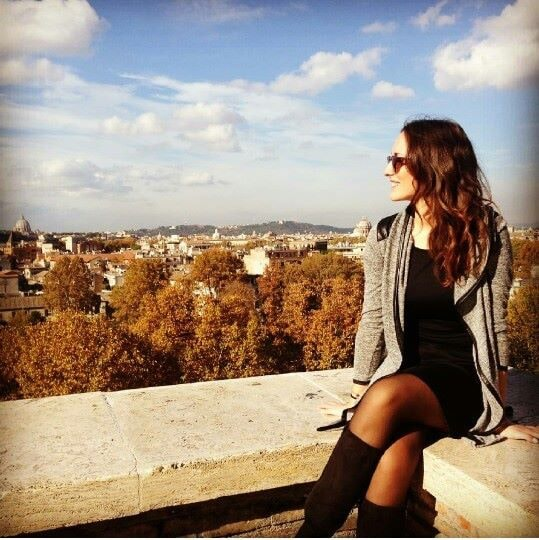 Go to Eva Giaquinta's profile