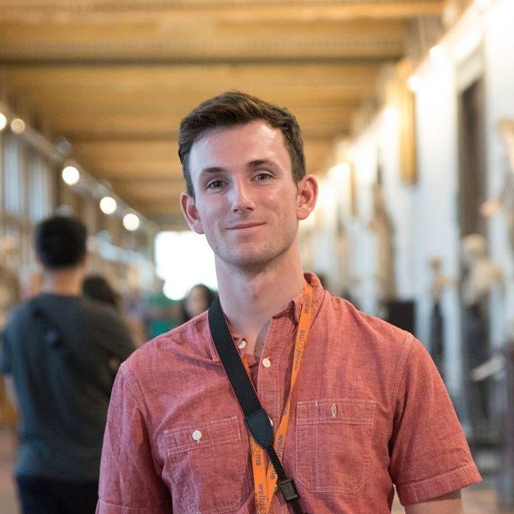Go to Connor Merrion's profile