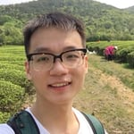 Avatar of user Zhiwen Cai