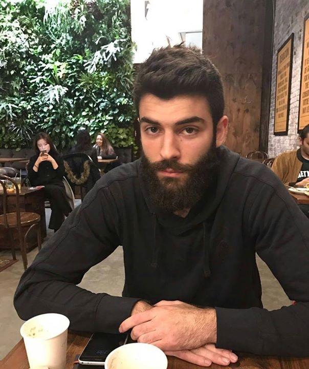 Avatar of user Yianni Tzan
