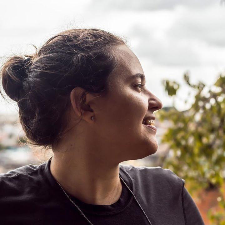 Avatar of user Aline de Nadai