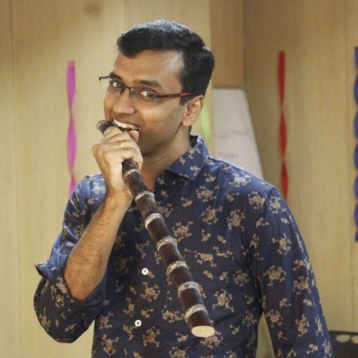 Go to Shankar Murugesan's profile
