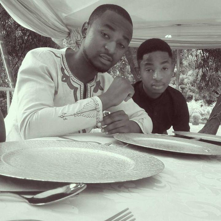 Go to Prince Mupopoma's profile