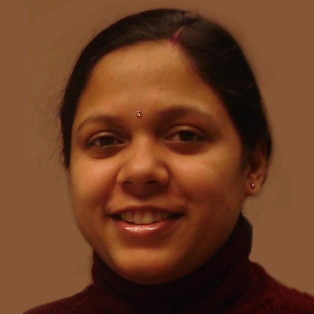 Go to Ruchira Bhawnani's profile