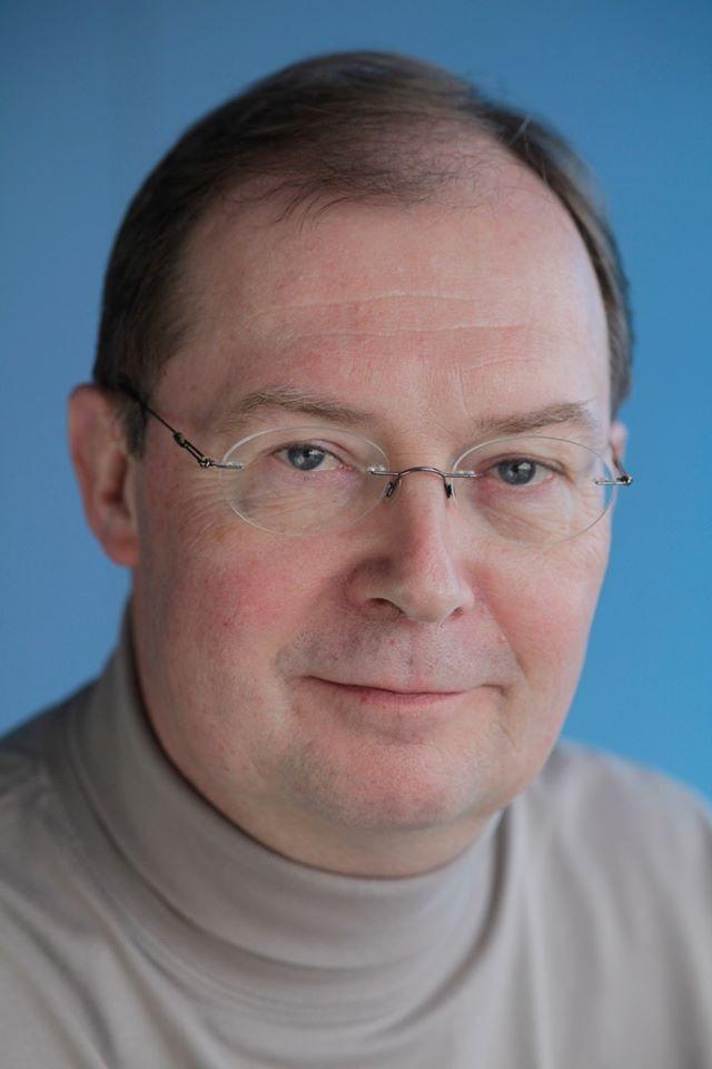 Avatar of user Philippe Verheyden