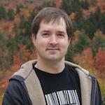 Avatar of user Seth Dewey