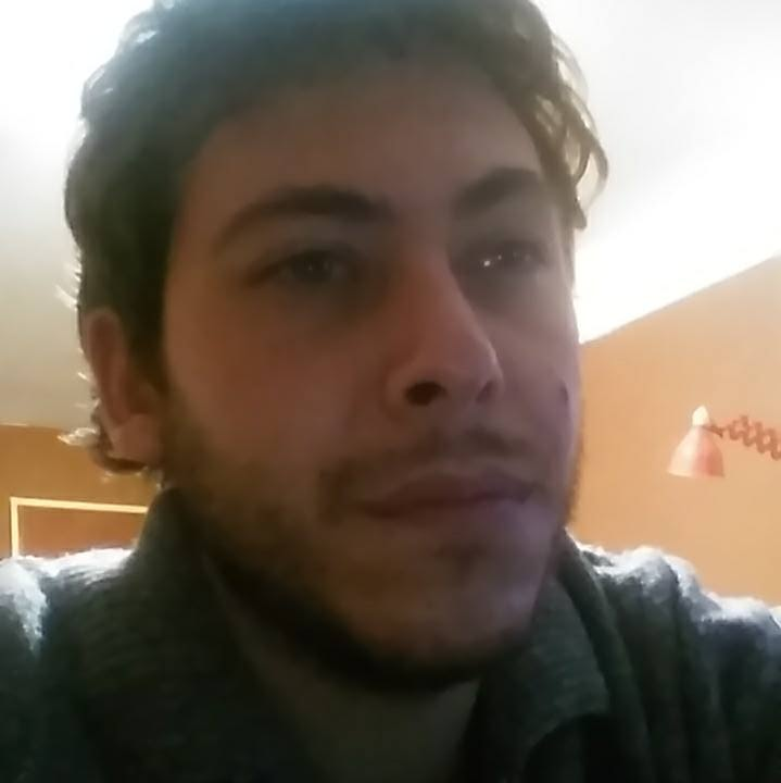 Avatar of user Gonzalo Remy