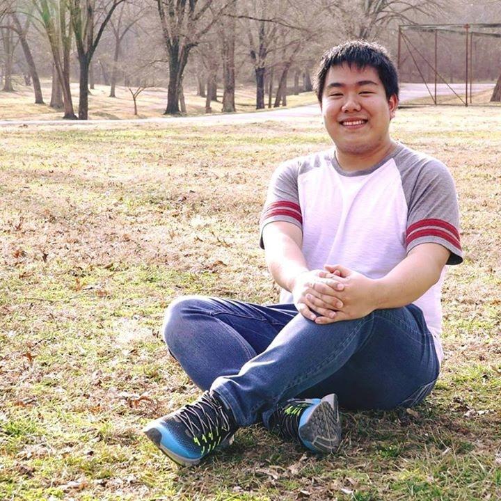 Avatar of user Michael Sum