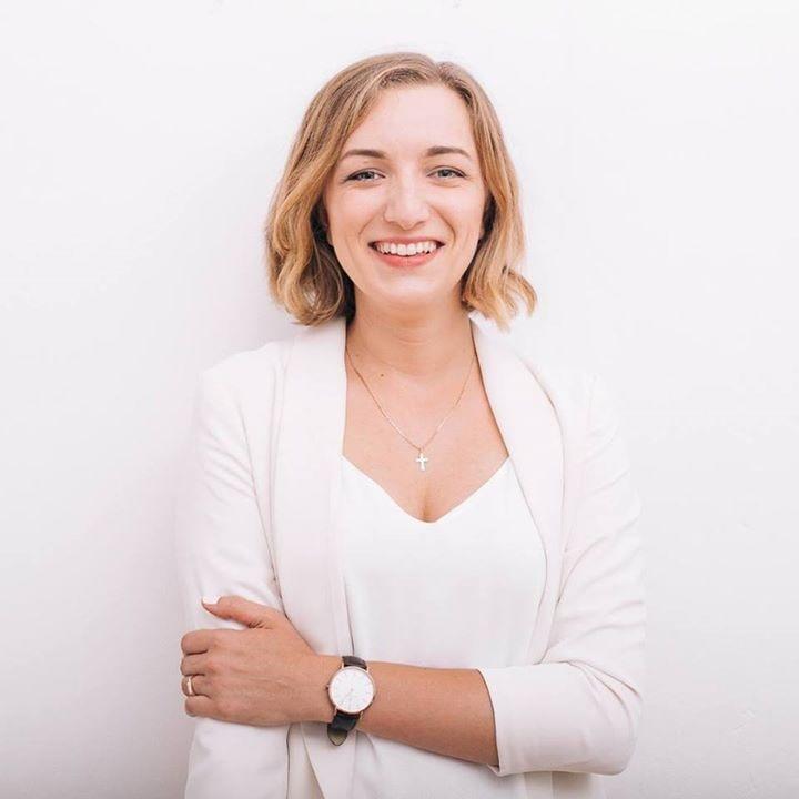Go to Katarzyna Kuczyńska's profile