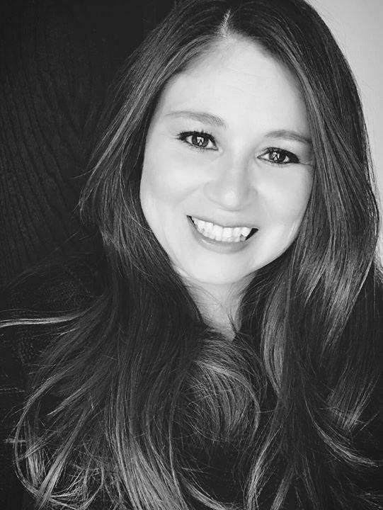 Go to Anna Spencer's profile