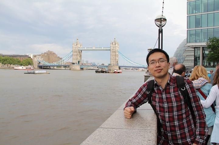 Go to Shirui Cheng's profile