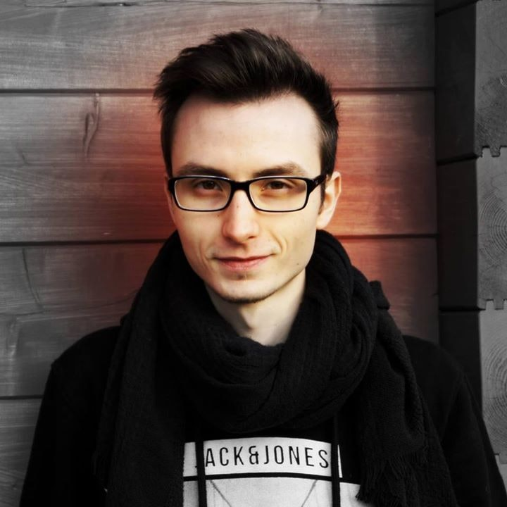 Go to Alexander Muzenhardt's profile