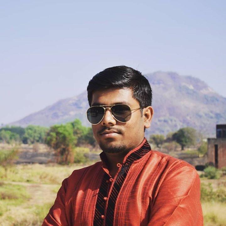 Go to Siddharth Jadav's profile