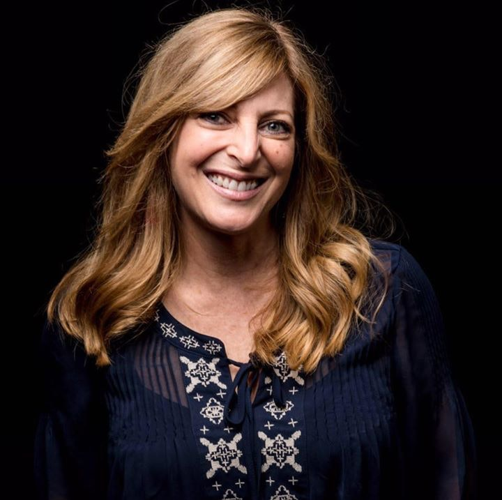 Go to Susan Kirsch's profile