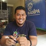 Avatar of user Arief Hidayat