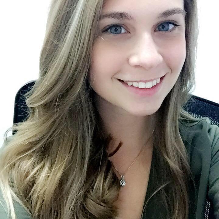Avatar of user Danielle Gehler