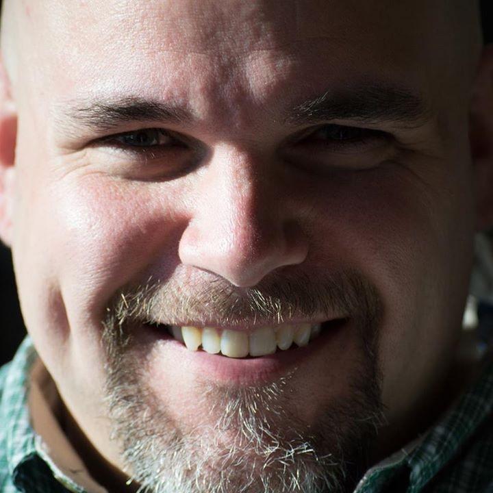 Avatar of user Justin Casey