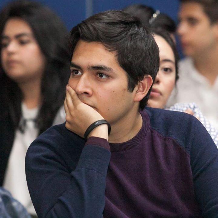 Go to José Luis Espinosa's profile