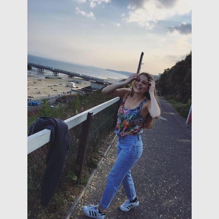 Go to Miranda Peacock's profile