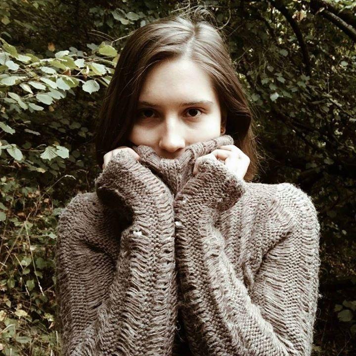 Go to Yulya Vladson's profile