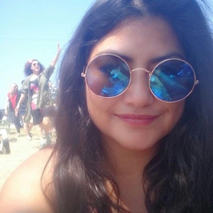 Go to Angelica Vaca's profile