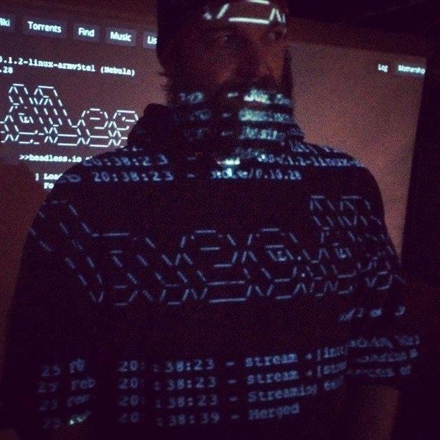 Avatar of user Rick Mason