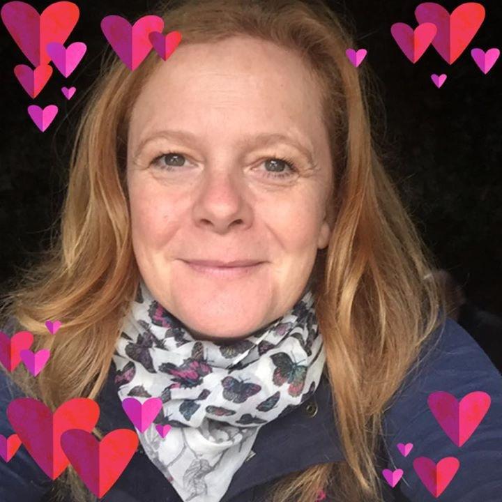 Go to Debbie Frith's profile