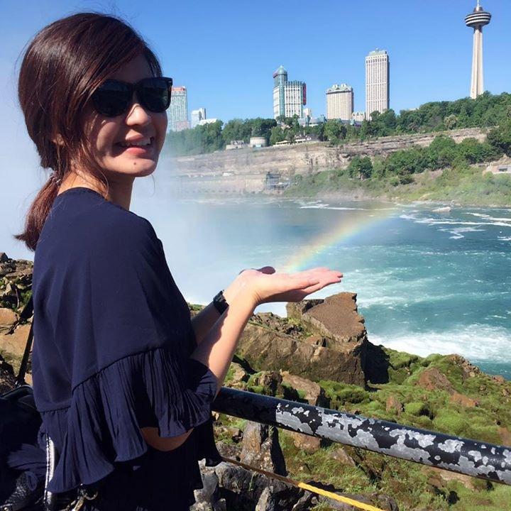 Go to Lorraine Goh's profile