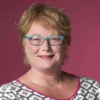 Go to Jody Hoogendoorn's profile