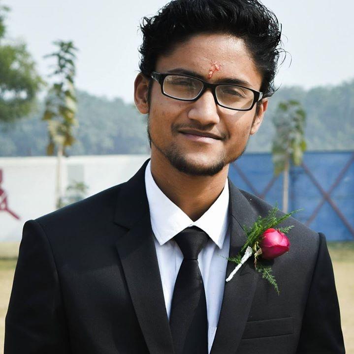Go to Kaustuv Kashyap's profile