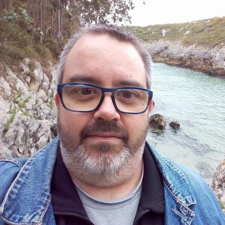 Go to Juan Manuel Gimeno's profile